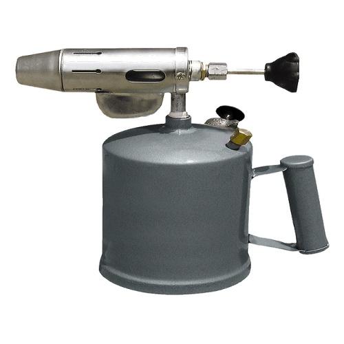 Паяльная лампа бензиновая. устройство и ремонт