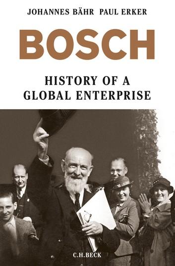 История бренда bosch