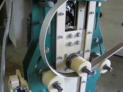 Как сделать станок для гибки профильной трубы своими руками: конструкция, изготовление, эксплуатация