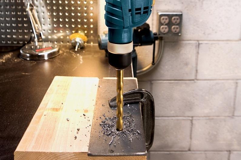 Как просверлить каленую сталь в домашних условиях. как просверлить каленую сталь, методы как просверлить отверстие закаленной стали