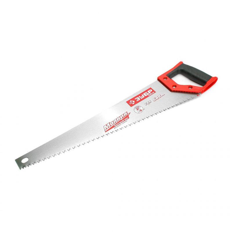 Современная ручная пила (ножовка по дереву): что это такое и как её выбрать?
