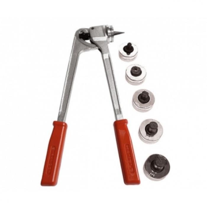 Труборасширитель для медных труб. какой выбрать? | проинструмент