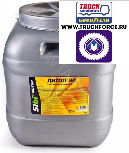 Какие у литол-24 технические характеристики