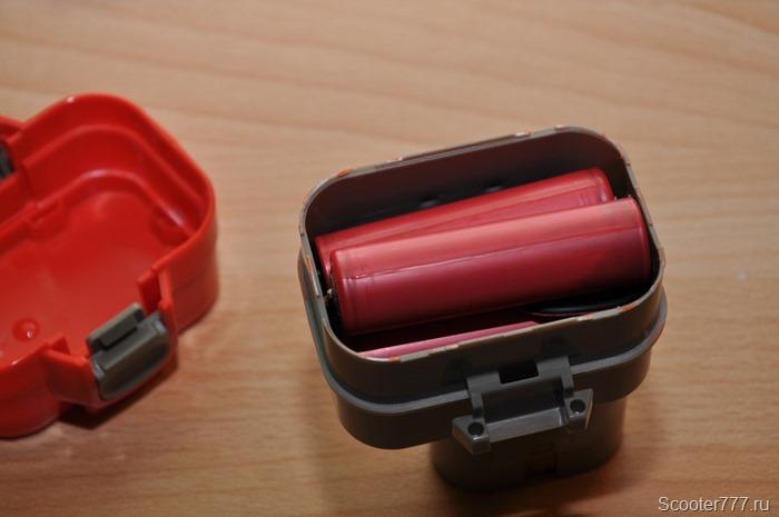 Аккумуляторы 18650 для шуруповерта: какие лучше выбрать, высокотоковые или нет