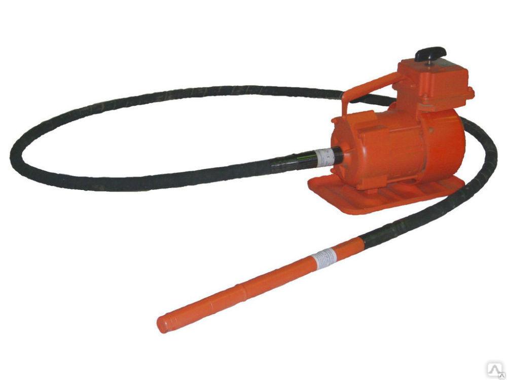 Глубинный вибратор для бетона. выгоняем воздух