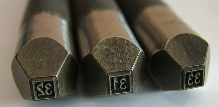Клеймение сварных швов инструкция - всё про металл и металлообработку