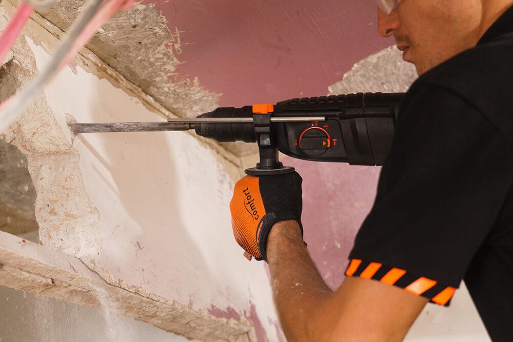 Выбираем перфоратор для домашних работ и ремонта или сразу брать профессиональный? качественный и недорогой - советы и обзор
