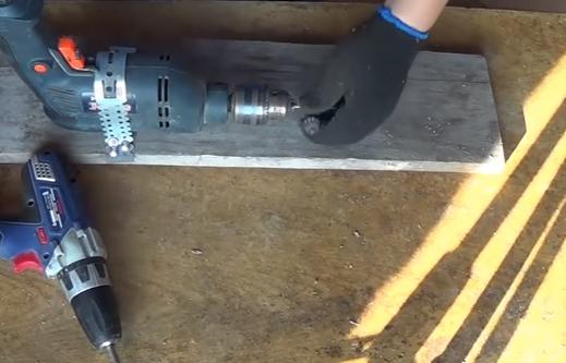 Вибратор для бетона — что это такое и где используется