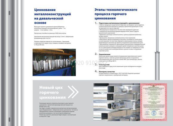 Методы цинкования металла - горячий, термодиффузионный, гальванический. краткий обзор