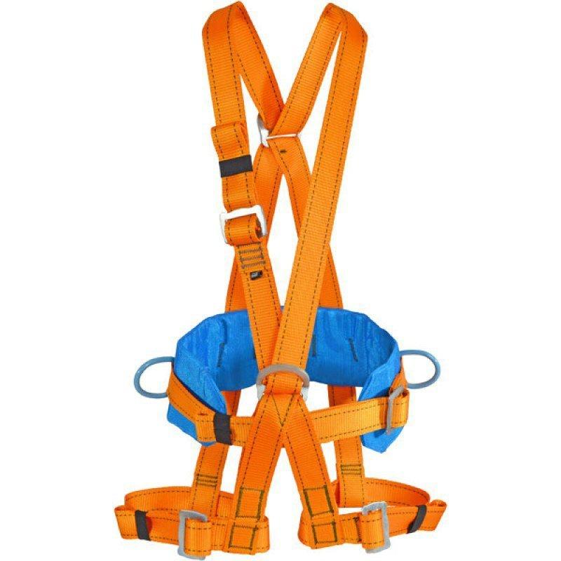 Страховочная привязь (32 фото): пятиточечная привязь для работы на высоте и другие виды. испытания и требования, срок годности