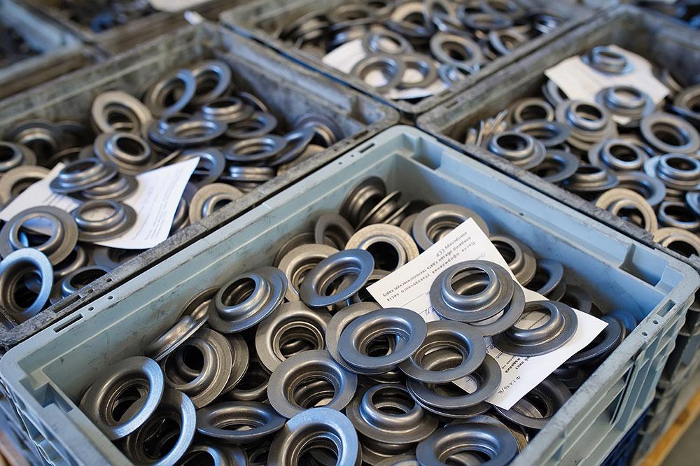 Штамповка листовой стали: применяемые марки, технологии, получаемая продукция - домашний уют - журнал