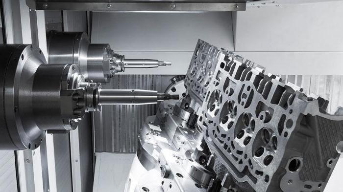 Фрезерная обработка металла: классификация, особенности технологии