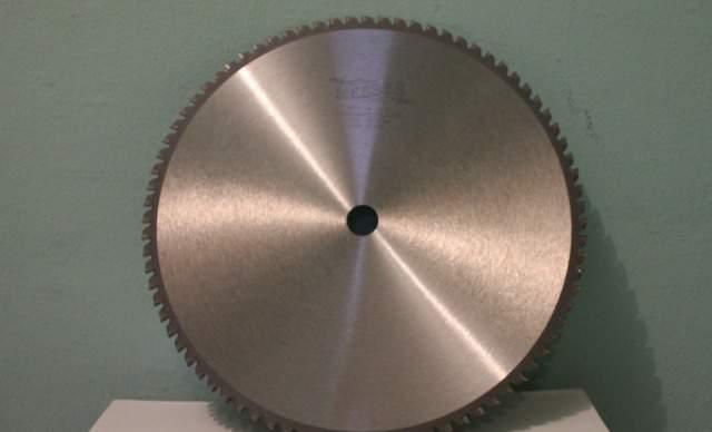Твердосплавные диски по металлу. работаем без искр