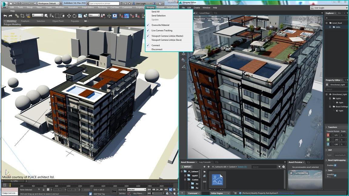 3d-моделирование: обзор лучших программ :: syl.ru