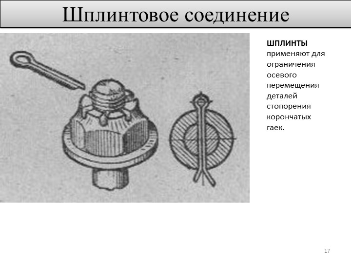 Гост 397-79 шплинты. технические условия