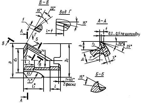 Цековка: описание и особенности инструмента