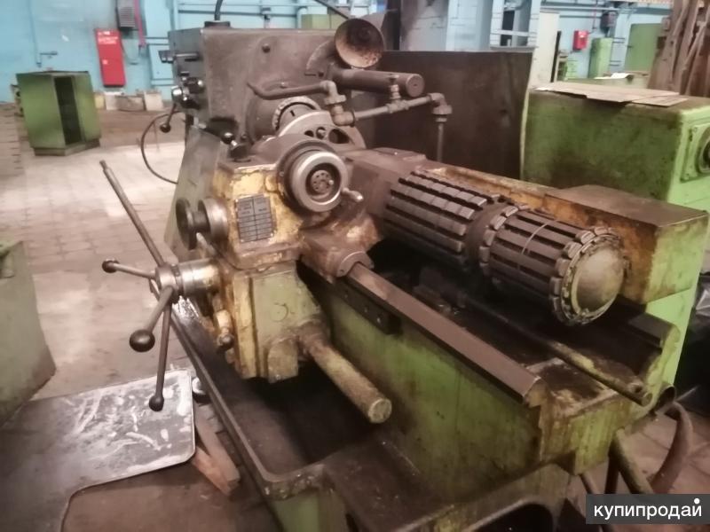 Обработка на токарно- револьверных станках