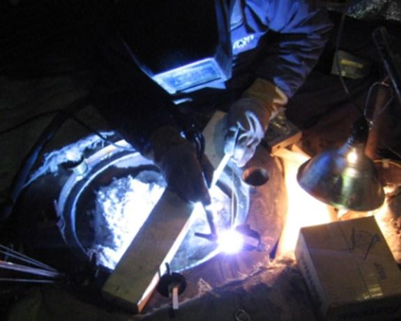 Сварка чугуна со сталью: какие электроды использовать