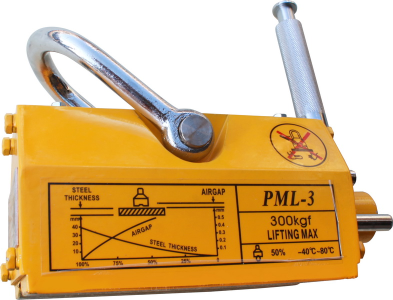 Pml - магнитные захваты