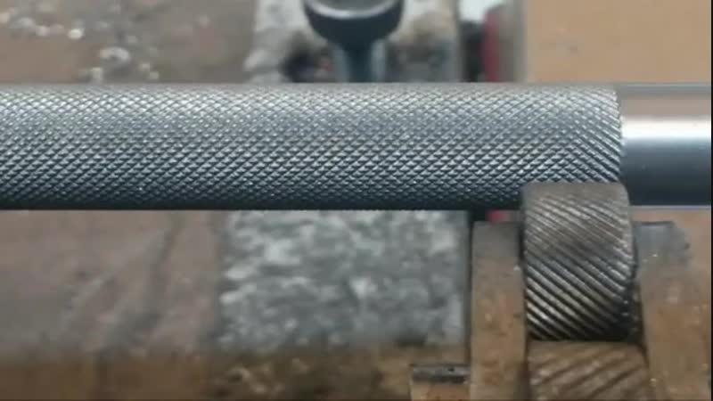 Станок для накатки, вдавливания рисунка на металле на холодную