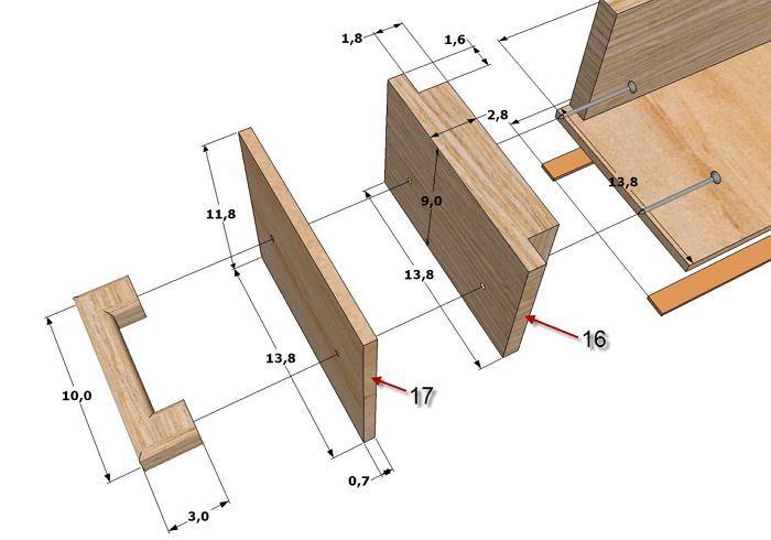 Фрезерный стол своими руками: чертежи, видео, фото