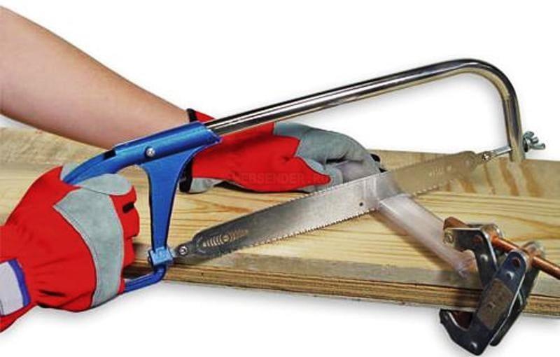 Ножовочные полотна по металлу: особенности полотен размером 300 мм для ручной и механической ножовок. как правильно вставлять модель с алмазным напылением?