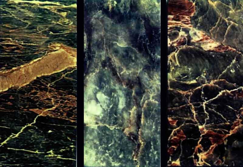 Искусственный мрамор: изготовление из гипса и другие технологии производства. что это такое? мойки из искусственного камня