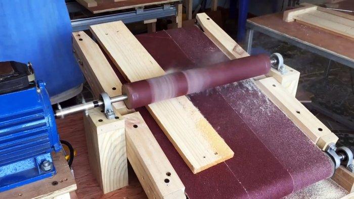 Деревообрабатывающие станки своими руками: самодельный станок по дереву из дрели для домашней мастерской. как сделать столярный станок по чертежам?