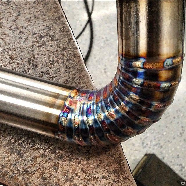 Семь главных советов для качественной сварки вольфрамовым электродом | сварка и сварщик