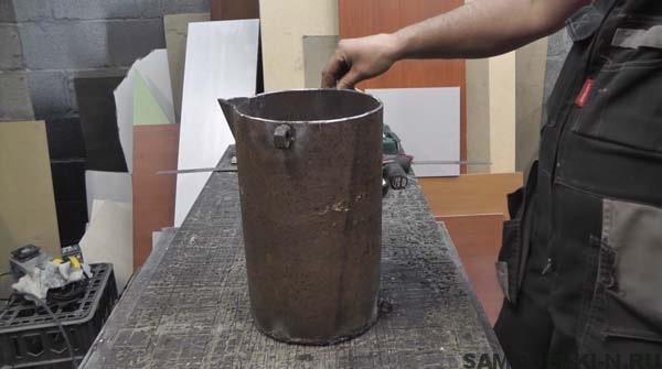 Горелка kovea для плавки золота без муфельной печи.обзор - смотреть бесплатно