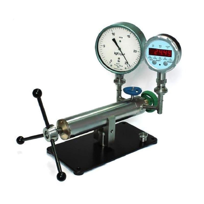 Правила поверки редукторов газовых баллонов: сроки, требования и методика поверки