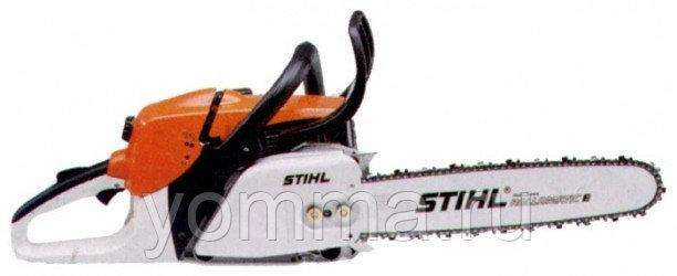 Бензопила stihl ms 880 - 47 - описание модели, характеристики, отзывы
