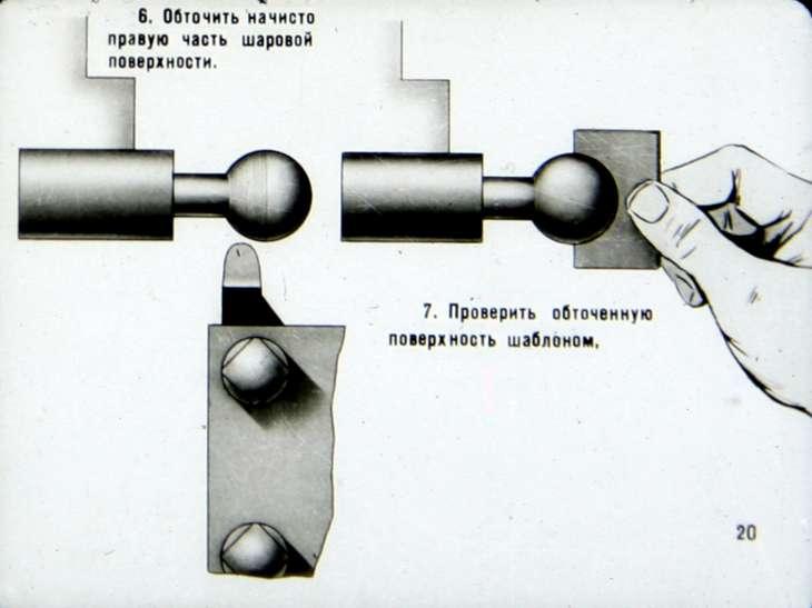 Способы обработки поверхностей