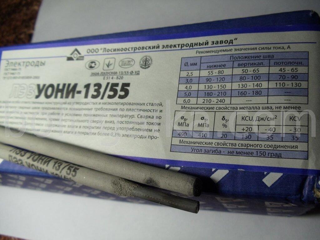 Гост 9467-75 электроды покрытые металлические для ручной дуговой сварки конструкционных и теплоустойчивых сталей. типы