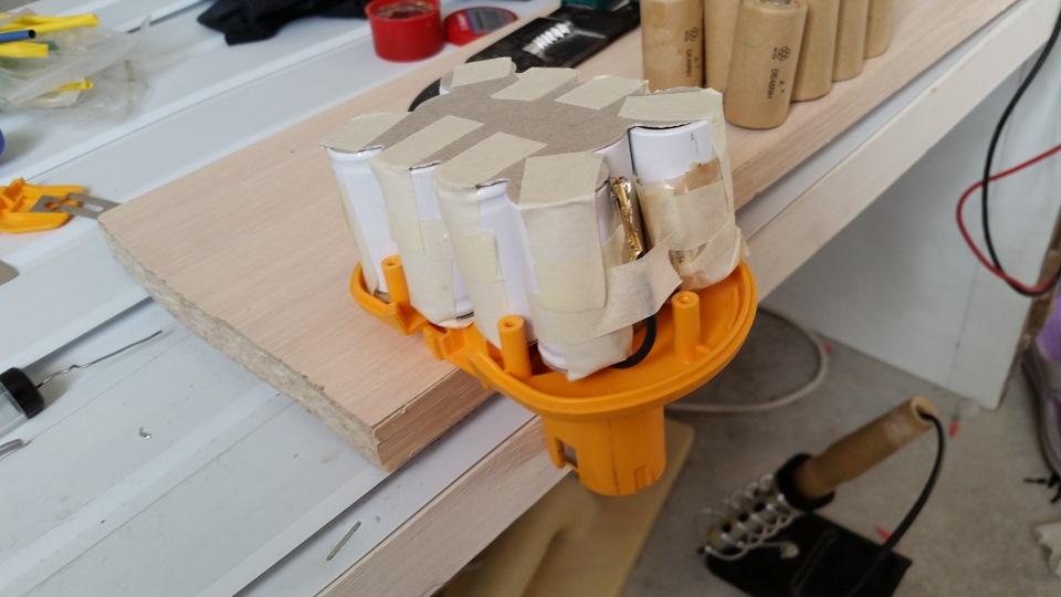 Как восстановить аккумулятор шуруповерта, как отремонтировать аккумулятор шуруповерта