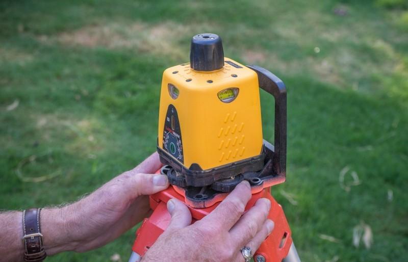 Как отремонтировать лазерный уровень самостоятельно или сколько стоит ремонт – мои инструменты