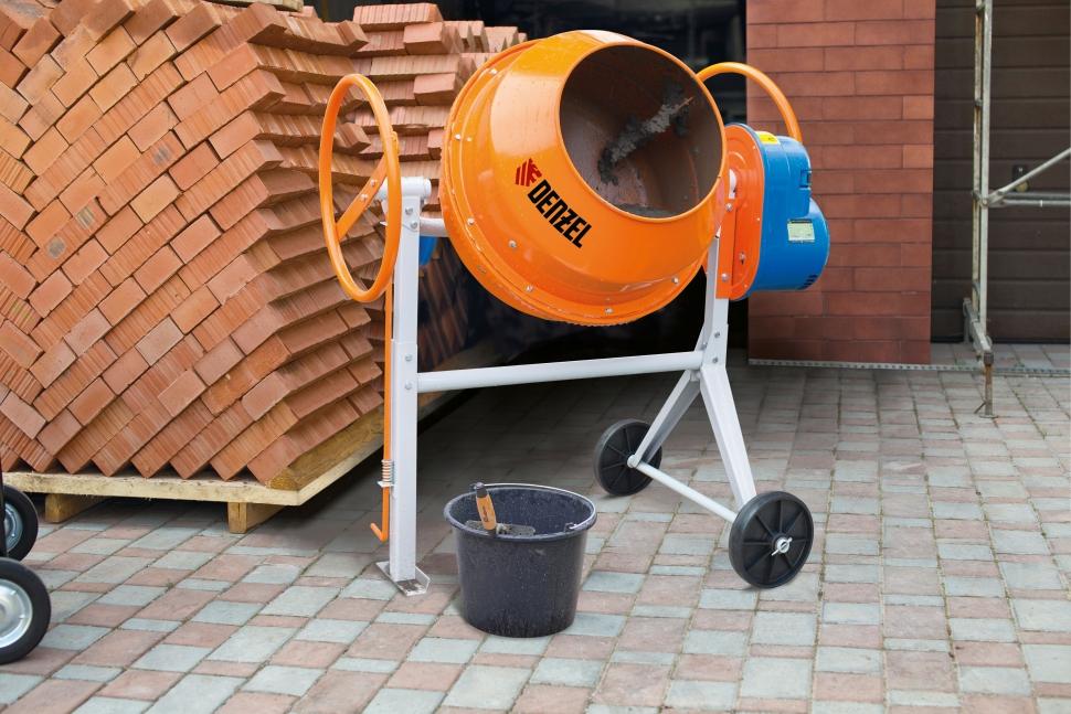 Как выбрать бетономешалку для дома | zastpoyka.ru