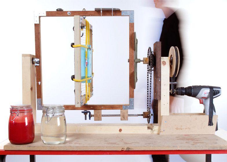 Технология литья полиуретана - в помощь хозяину
