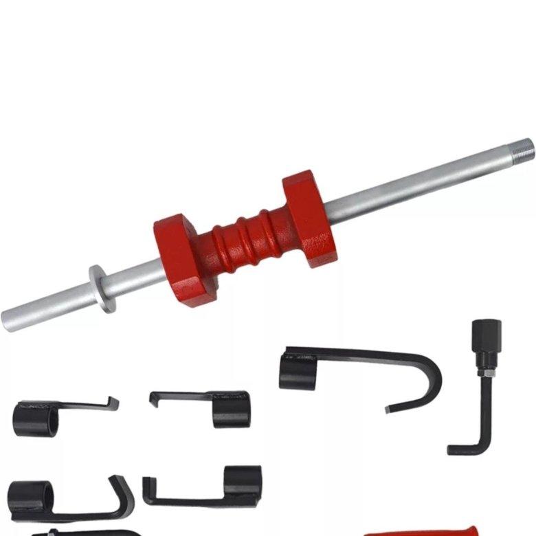 Обратный молоток и споттер своими руками: подробная инструкция по изготовлению инструмента