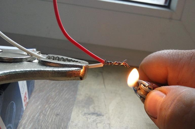 Как правильно паять паяльником и феном:smd компоненты и микросхемы, провода, светодиодные ленты с нуля