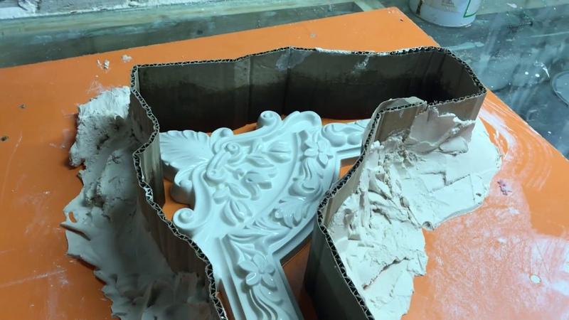 Бизнес на изготовлении гипсовых форм и изделий из гипса (август 2021) — vipidei.com