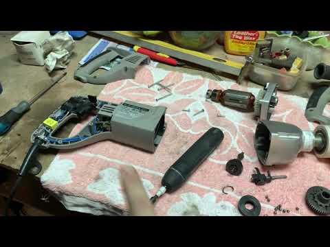 Ремонтируем дрель самостоятельно основные виды поломок и их устранение – мои инструменты