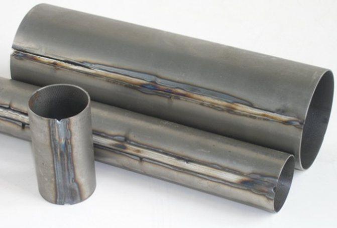 Как правильно варить электросваркой трубы: как сварить круглые и другие трубы отопления, советы для начинающих