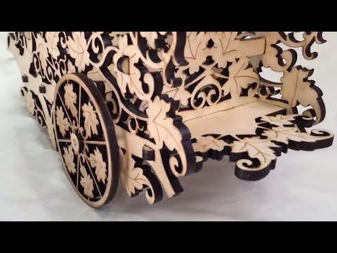 Лазерный резак для резки фанеры, дерева, металла своими руками: советы по сборке