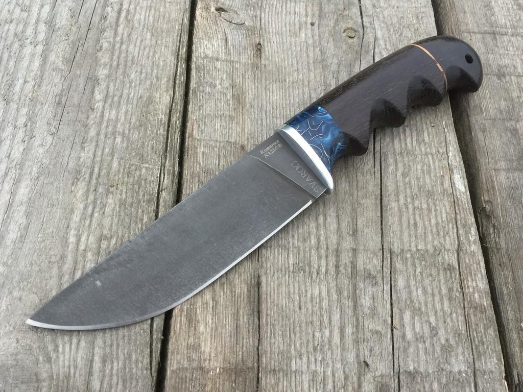 Сталь х12мф для ножей, плюсы и минусы изделий из этого материала