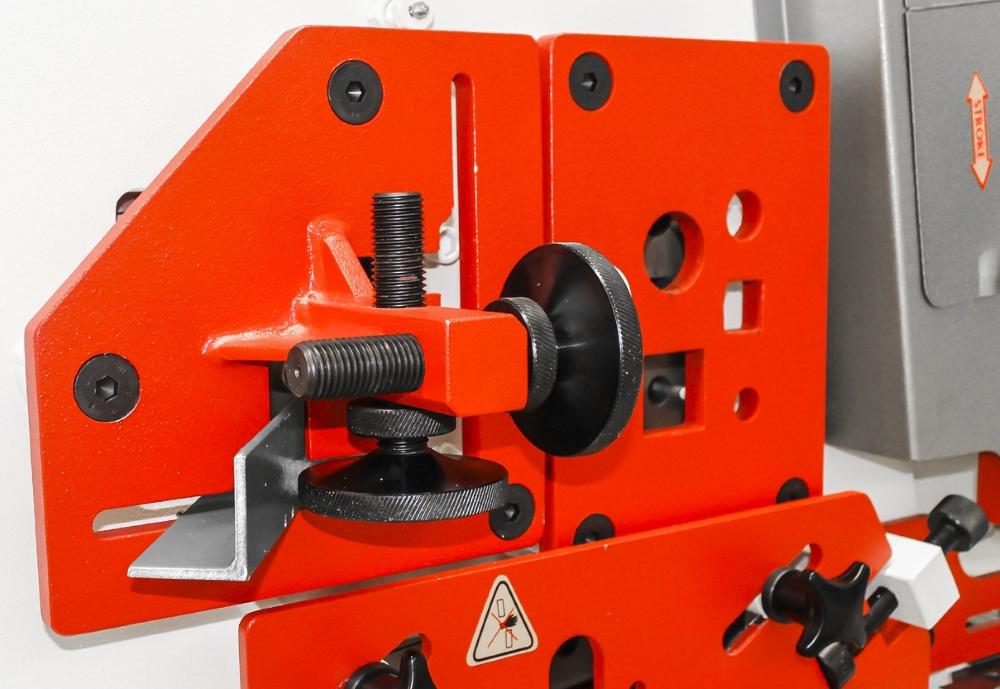 Нг5222 пресс-ножницы комбинированныесхемы, описание, характеристики