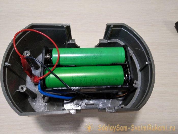 Как разрядить аккумулятор шуруповерта в домашних условиях - xl-info.ru