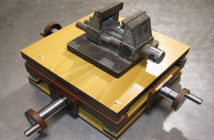 Стол для ручной дисковой пилы своими руками: чертежи и схемы изготовления