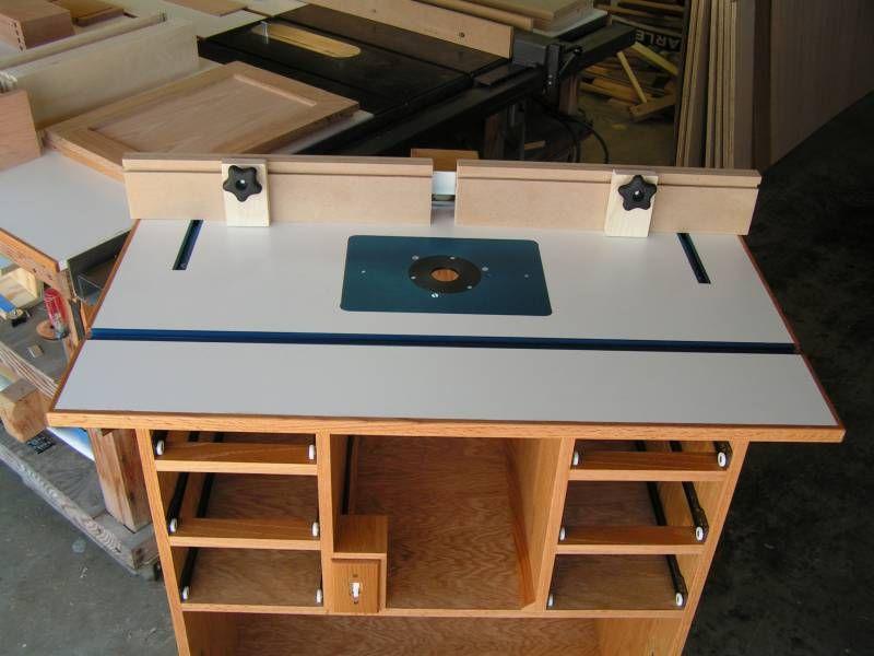 Стол для фрезера своими руками с чертежами и изготовление