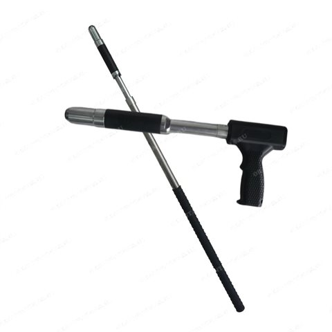 Выбор строительного пистолета для дюбелей
